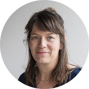 Sandra de Jong - Merkstrateeg en Tekstschrijver